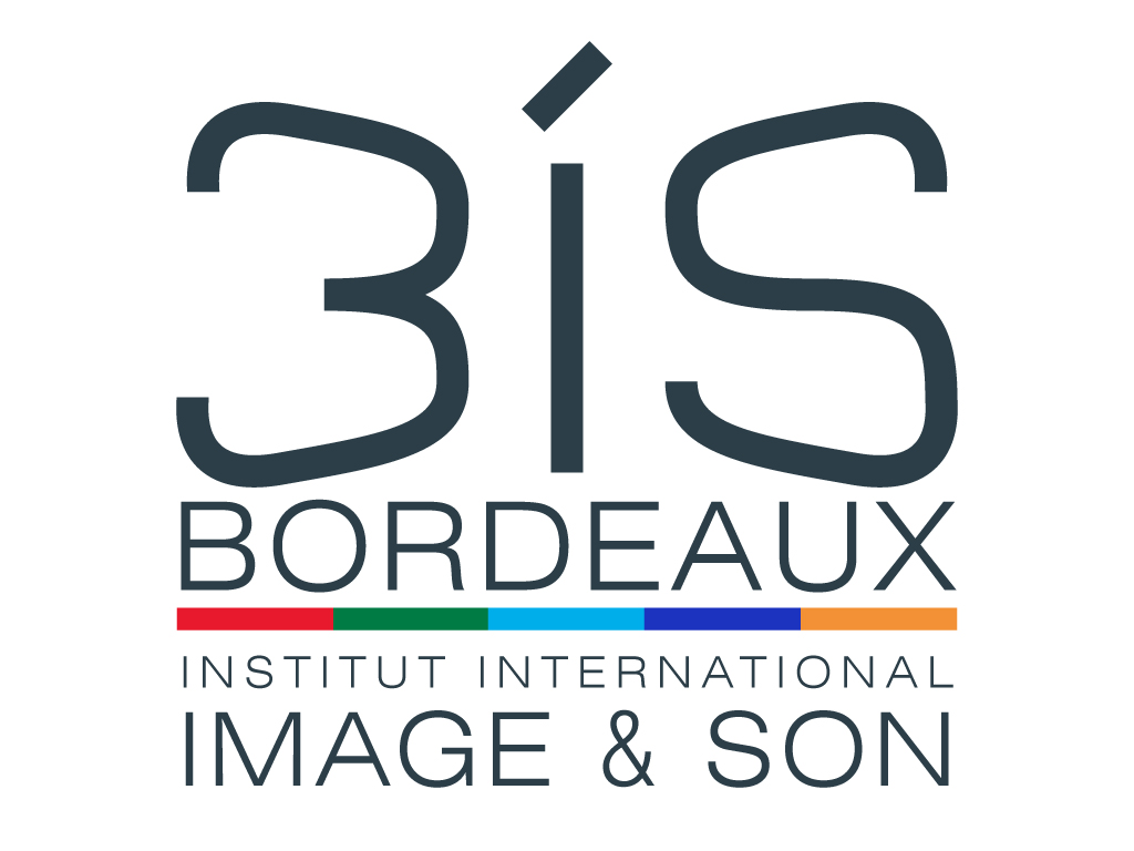 logo 3is Bordeaux