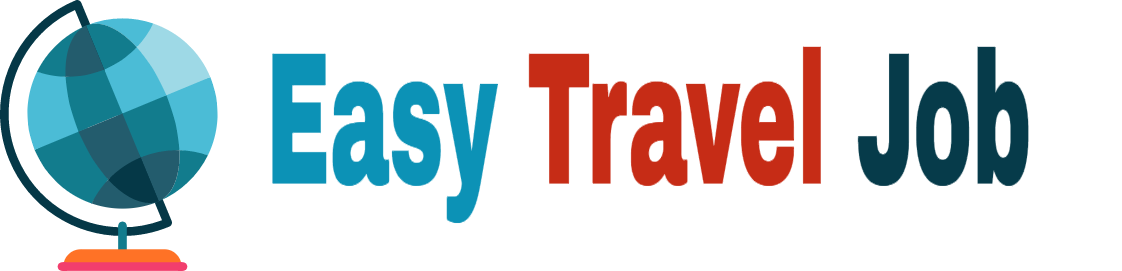logo easy travel job