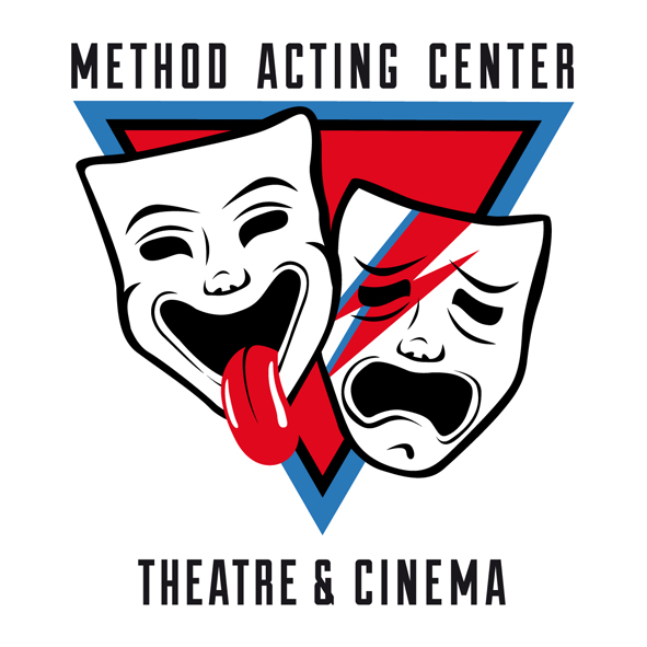 logo method acting center