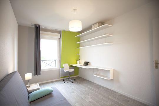 r sidence tudiante saint joseph malakoff. Black Bedroom Furniture Sets. Home Design Ideas