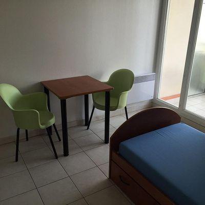 700 logement tudiant biot for Chambre universitaire nice