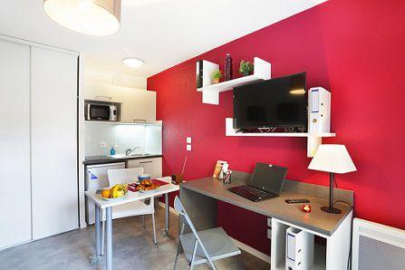 126 logement tudiant clermont ferrand. Black Bedroom Furniture Sets. Home Design Ideas
