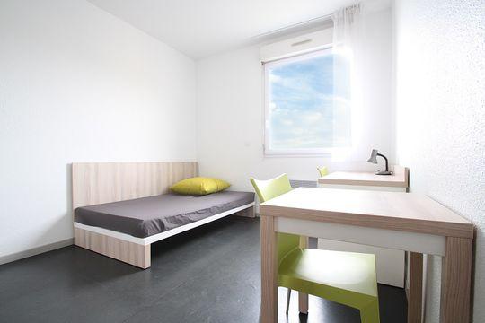 logement etudiant albert 80
