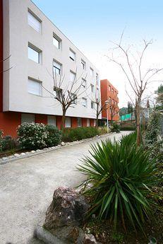 logement etudiant 34090