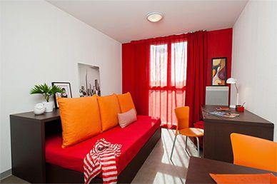 54 logement tudiant bordeaux. Black Bedroom Furniture Sets. Home Design Ideas