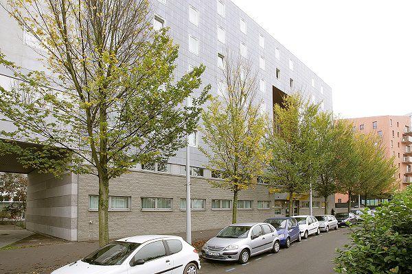 R sidence tudiante lille euralille la madeleine - Residence les jardins de l universite ...
