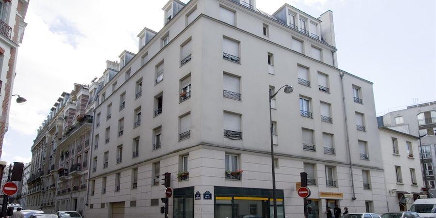STUDEA BUTTES CHAUMONT 1 PARIS