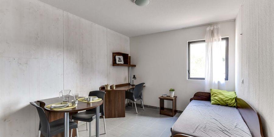 logement etudiant 2 chambres montpellier