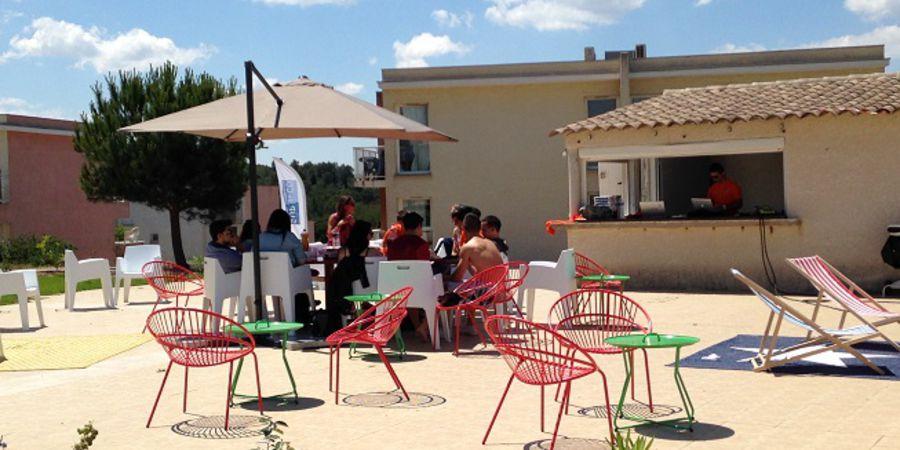 Oree De Montpellier résidence étudiante l'orée de montpellier saint-georges-d'orques