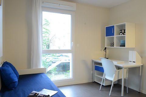 logement etudiant 17eme arrondissement