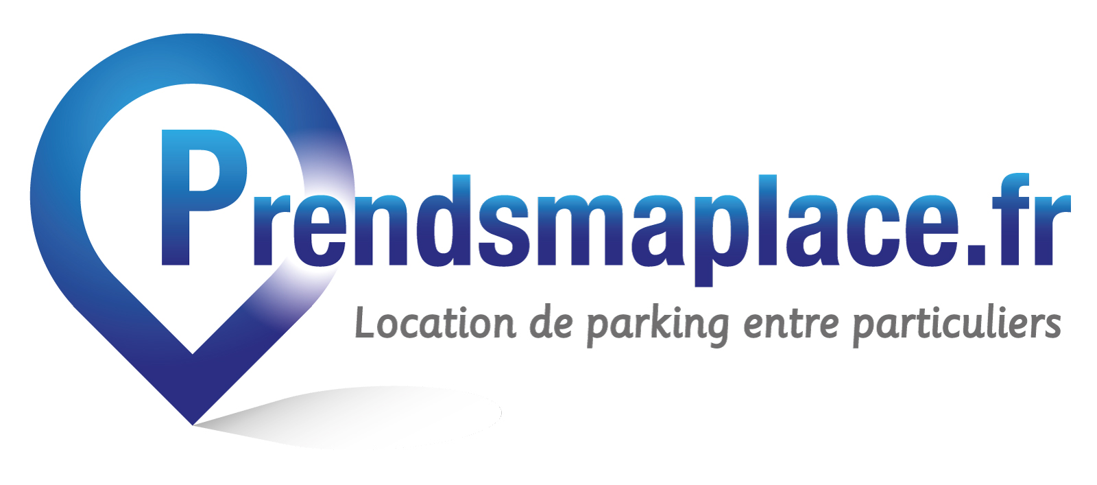 logo prends ma place