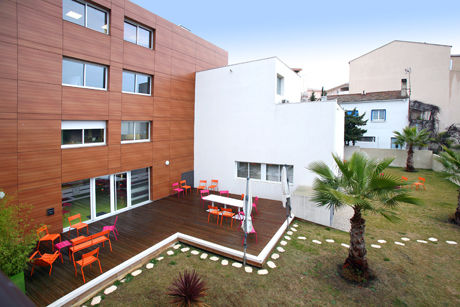 209 Logement étudiant Studio à Montpellier